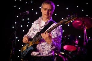 Michael Zanger Bassist Gitarist